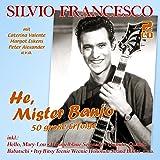 He, Mister Banjo - 50 Große Erfolge