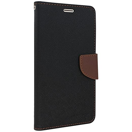 Cover for Samsung Galaxy On7 Prime Brown
