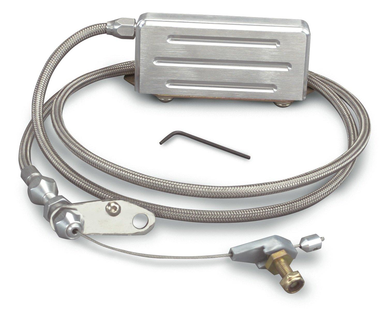 Lokar KD-2400HT Electric Kickdown Kit for GM TH-400 Transmission