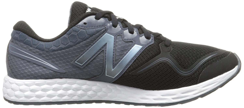 New Balance Women's Veniz V1 Running Shoe B01MQRODGD 7.5 B(M) US|Thunder/Black