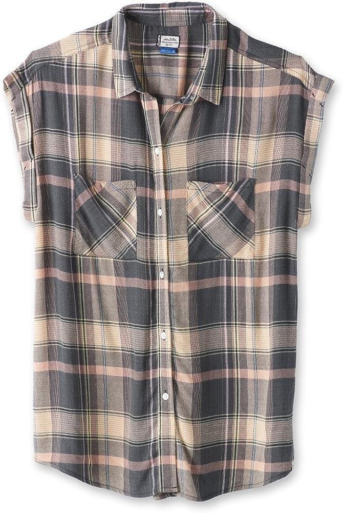 KAVU Belfair Shirt