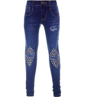 4acdc0c3c00ec8 BEZLIT BEZLIT Mädchen Jeans Shorts 3 4 Kurze Hose 22672 Jeanshosen ...