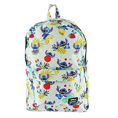 Loungefly Stitch Backpack delicate
