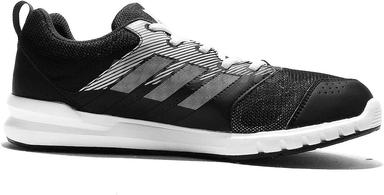 adidas BA8951 - Zapatillas Deportivas para Interior de Material Sintético hombre, color, talla 46 EU: Amazon.es: Zapatos y complementos