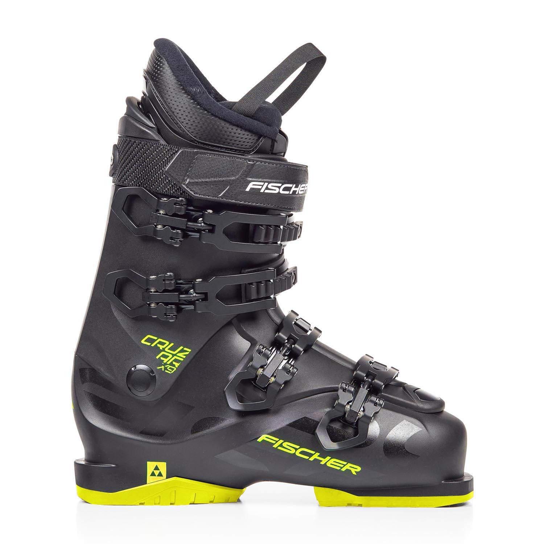 Skischuhe Fischer Cruzar X 9.0 Thermoshape Flex 90 Skistiefel 2019