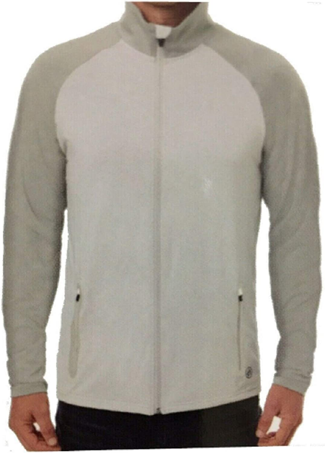 Hang Ten Mens Sun Protection Jacket