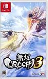 無双OROCHI3 (初回封入特典(特典衣装「徐庶」「石田三成」「妲己」) 同梱) - Switch