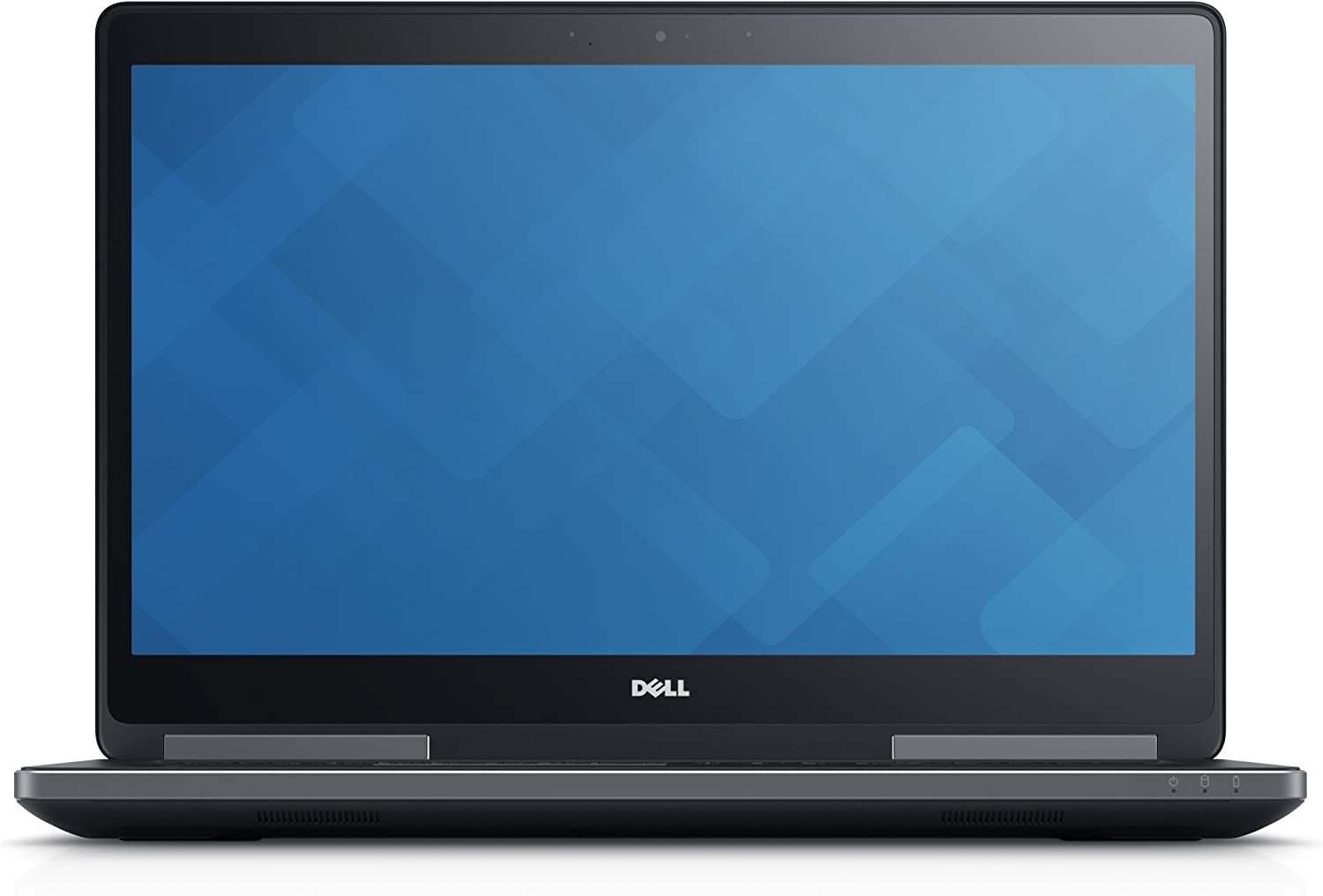 Dell PRECISION 17 M7720 FHD i7-6820HQ 32GB 512GB SSD AMD WX4130 4GB 10 PRO (Renewed)