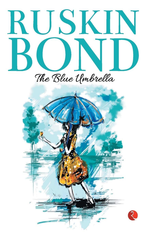 Ebook The Blue Umbrella By Ruskin Bond