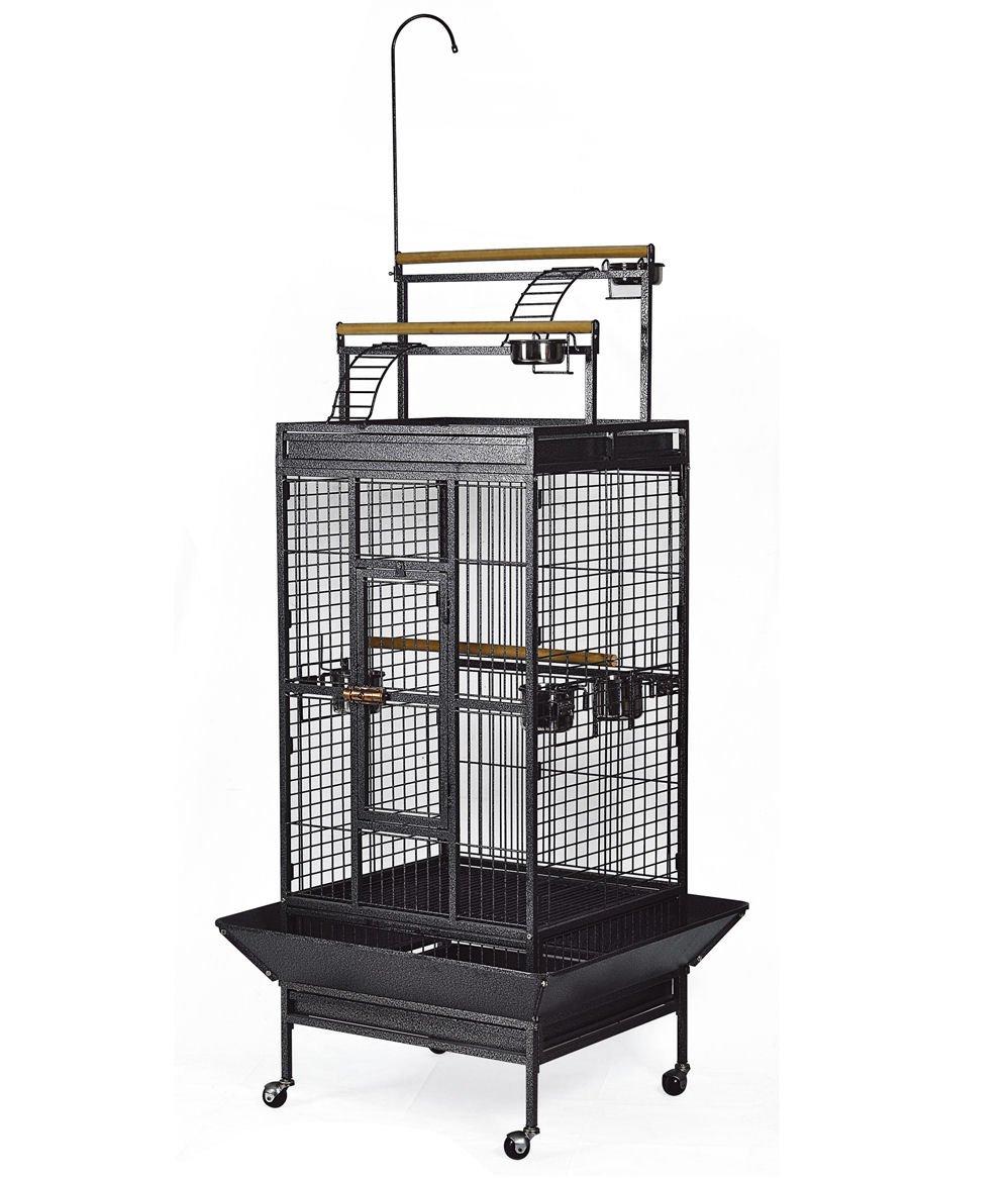 papageienk fig bird castle xxl vogelk fig papagei wellensittich k fig voliere 2 freisitze top. Black Bedroom Furniture Sets. Home Design Ideas