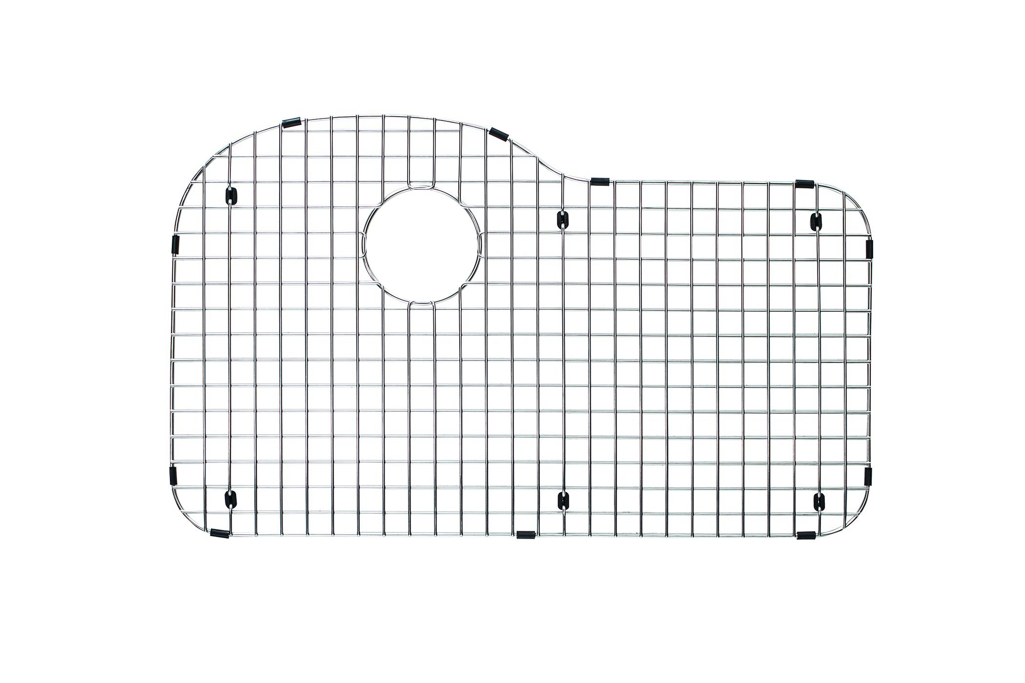 Franke FBG2817 Kinetic Stainless Steel Protection Grid for FBSLD904-18BX Sink