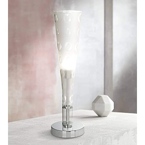 Champagne Flute 17 High Glass Accent Light – 360 Lighting