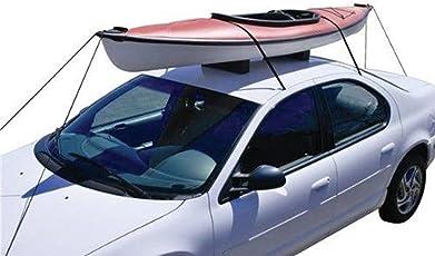 Kayak Rack Honda Civic Attwood Car Top Kayak Carrier Kit Roof Rack Canoe Boat Water