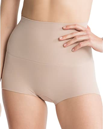 39367e2793a Spanx Luxury Haute Contour Power Shorty
