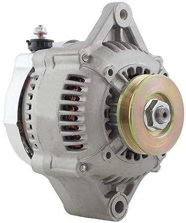 Alternator NEW Kubota RTV1100 RTV1140CPX w//K7711-61901 11634