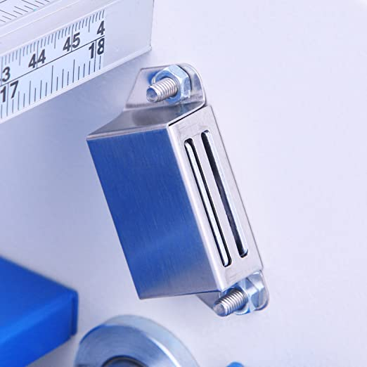 BuoQua 3 In 1 460mm Cordonatrice Perforatrice Elettrica 460mm Cordonatrice Perforatrice Elettrica Carta Metallo Multifunzione