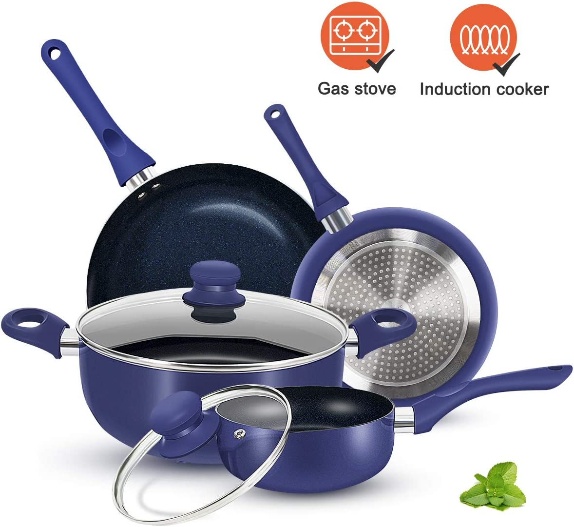 Free Amazon Promo Code 2020 for Cookware Set