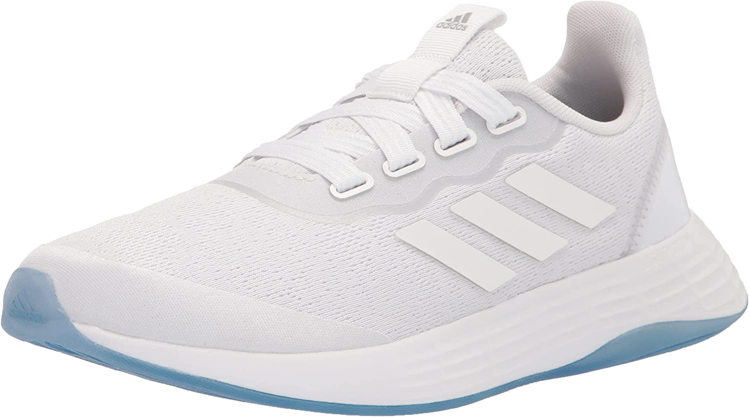 adidas Women's Qt Racer Challenge the lowest price of Japan ☆ Shoe Running Ranking TOP5 Sport