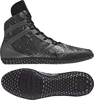best website 3b8bc 2712f adidas Mens Impact Wrestling Shoes