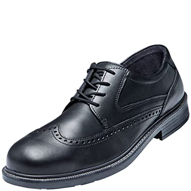 Atlas CX 320 Office zapatos de seguridad con puntera de acero EN ISO 20345 S2: Amazon.es: Zapatos y complementos
