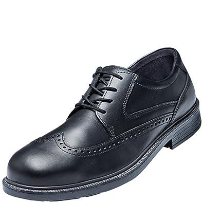 Atlas CX 320 Office zapatos de seguridad con puntera de acero EN ISO 20345 S2: Amazon.es: Zapatos y complementos