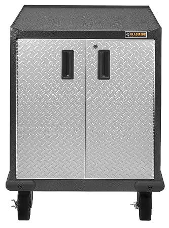 Amazon.com: Gladiator GarageWorks GAGB272DRG Premier Modular ...