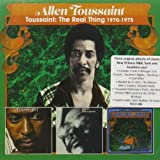 Toussaint: The Real Thing 1970 - 1975