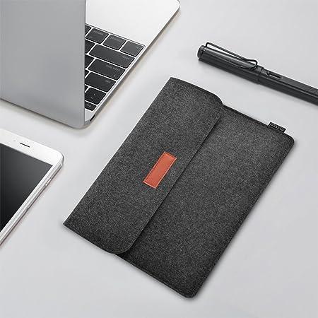 便宜!dodocool 13.3吋毛毡笔记本电脑保护套+鼠标电源套