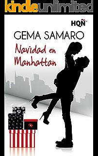Navidad en Manhattan (HQÑ) (Spanish Edition)