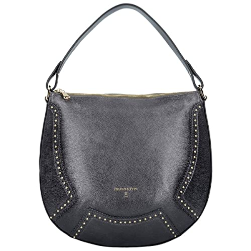 ab4ffb9766 Patrizia Pepe Borsa Bag Shoulder Bag 38 cm: Amazon.co.uk: Shoes & Bags