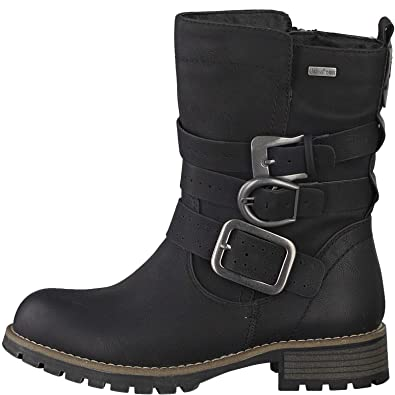 c3a3ff9b8b95db Jana 8-26408-21 Damen Stiefel  Amazon.de  Schuhe   Handtaschen