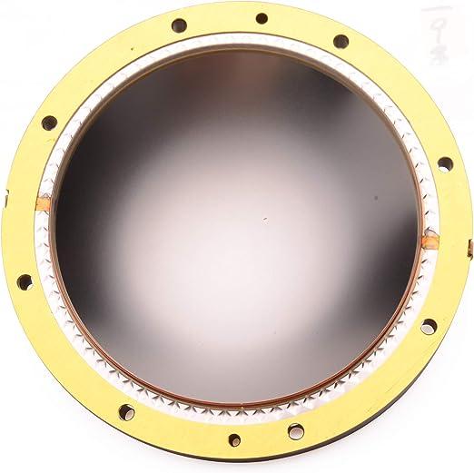 Diaphragm for JBL 4355 4673 2445 J Speaker Horn Driver Premium SS Audio 16 Ohms