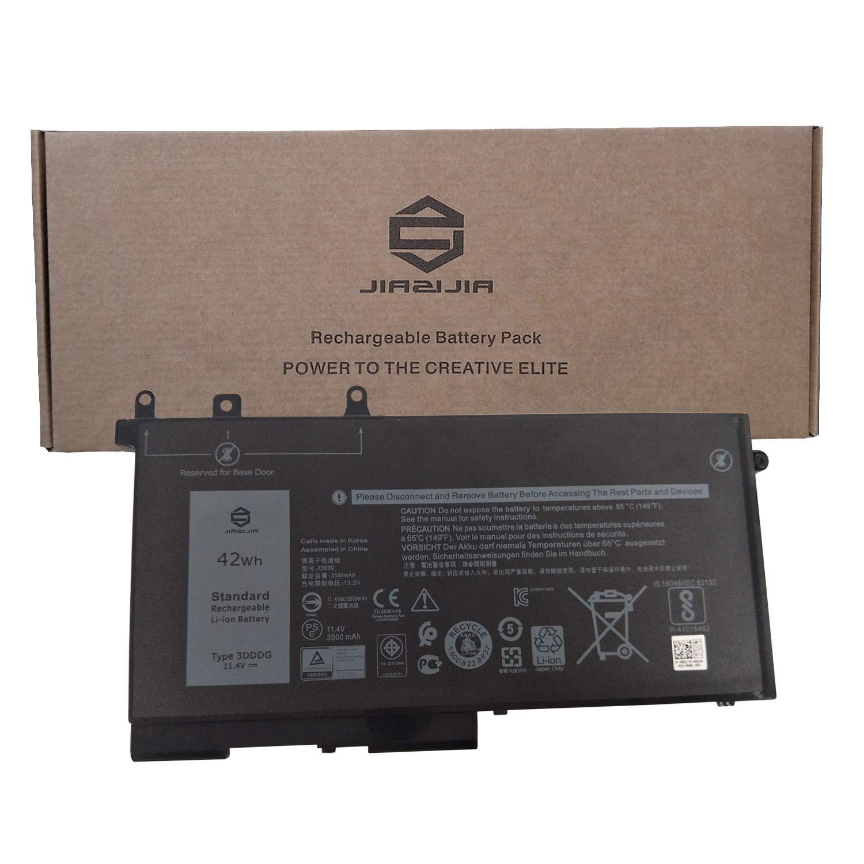 Bateria 3DDDG Dell Latitude 5280 5288 5480 5490 5580 5590 54