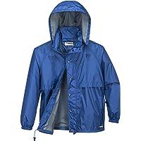 Huski mens Stratus Packable Jacket