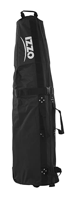 izzo golf a56027 twowheeled travel cover