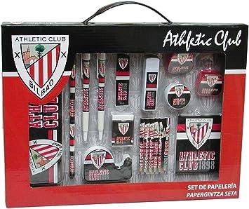 Athletic Club GS-10-AC Set de Papelería en Caja: Amazon.es ...