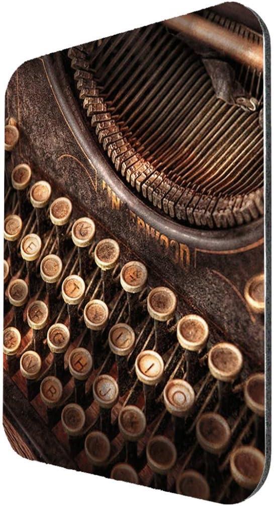 Steampunk Typewriter Designer Mousepad