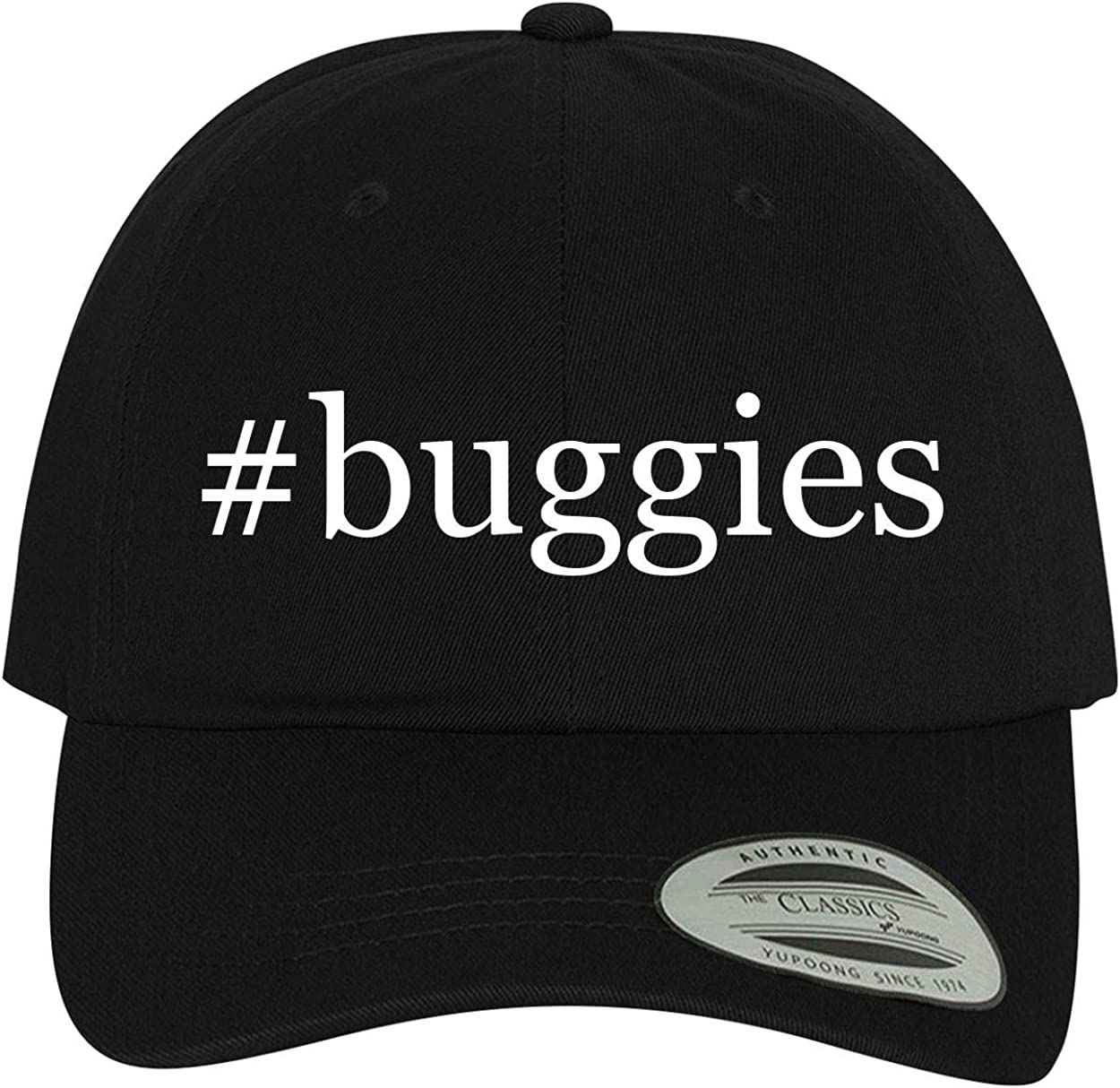 Comfortable Dad Hat Baseball Cap BH Cool Designs #Buggies