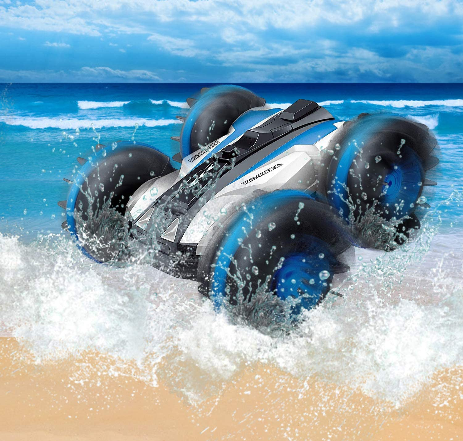KINGBOT Waterproof RC Car