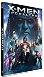 X-Men : Apocalypse [DVD + Digital HD]