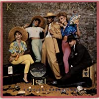 Kid Creole & The Coconuts / Tropical Gangsters