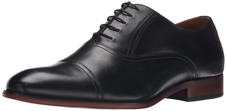3d099257ad5 Steve Madden Men's Herbert Oxford: Amazon.co.uk: Shoes & Bags