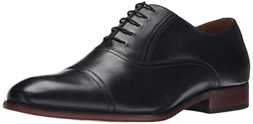f09a489031f Steve Madden Men's Herbert Oxford: Amazon.co.uk: Shoes & Bags