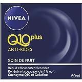 Nivea Q10+ Anti-Rides Soin de Nuit 50 ml