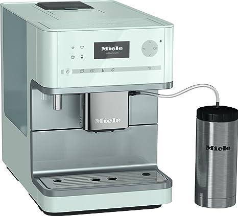 Miele 10516200 Cm 6350 Nr Built In Coffee Machine Glossy