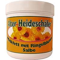 Alter Heideschäfer 2-delige voordeelverpakking melkvet goudsbloem, 2 blikjes van 250 ml