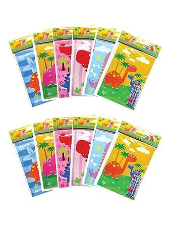 Amazon.com: Dinosaurios libros de colorear para recuerdos de ...
