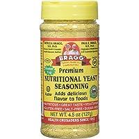 Bragg Premium Yeast Seasoning, 127 g