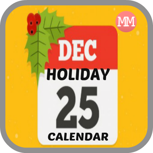 World Holiday Calendar Free