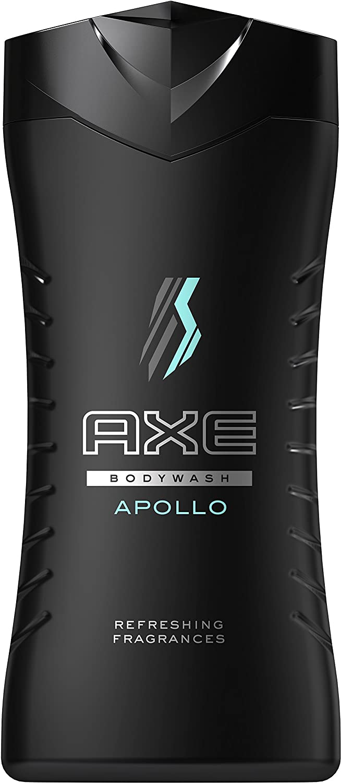Uomo 250ml Doccia gel Axe Apollo 8712561018159